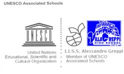 IISS A. Greppi è scuola associata Unesco
