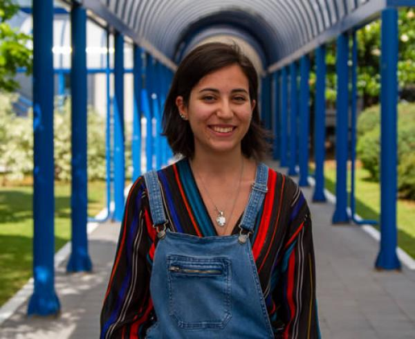 Erika Donato